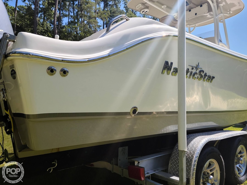 2019 Nautic Star boat for sale, model of the boat is Offshore 25XS & Image # 32 of 40