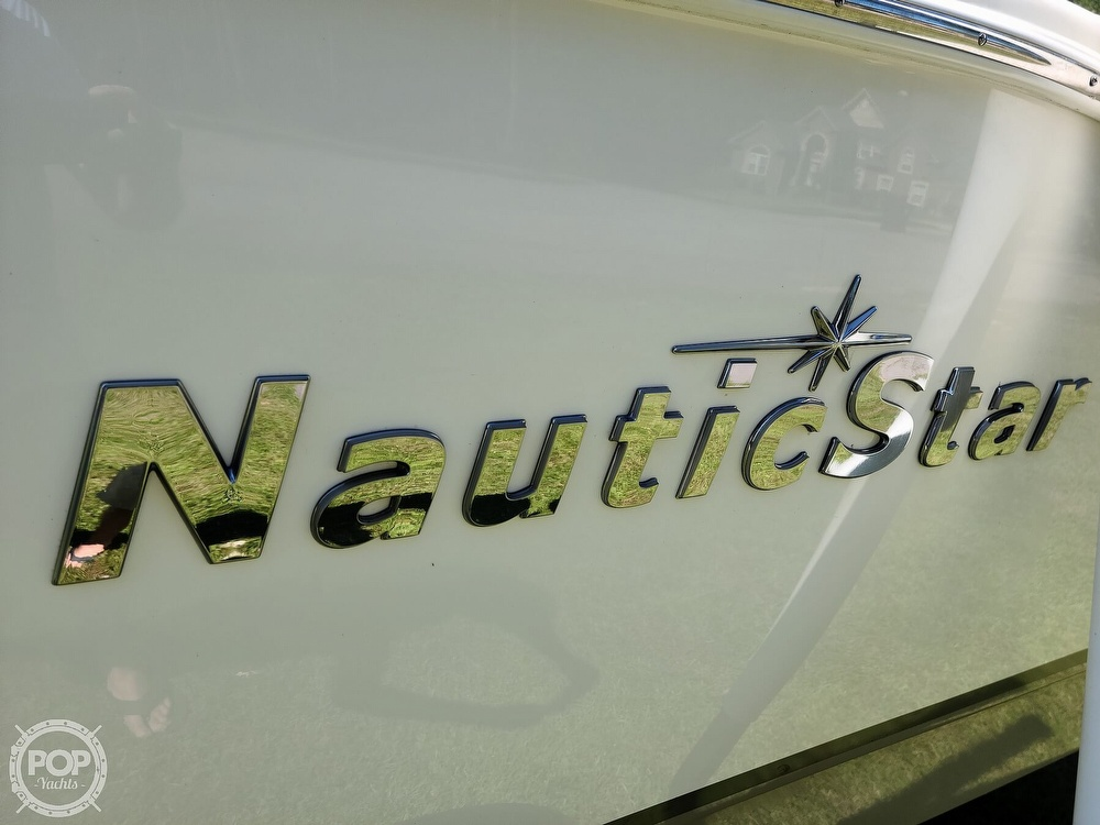 2019 Nautic Star boat for sale, model of the boat is Offshore 25XS & Image # 34 of 40