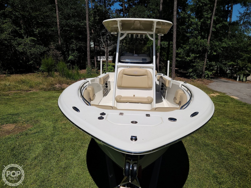 2019 Nautic Star boat for sale, model of the boat is Offshore 25XS & Image # 5 of 40