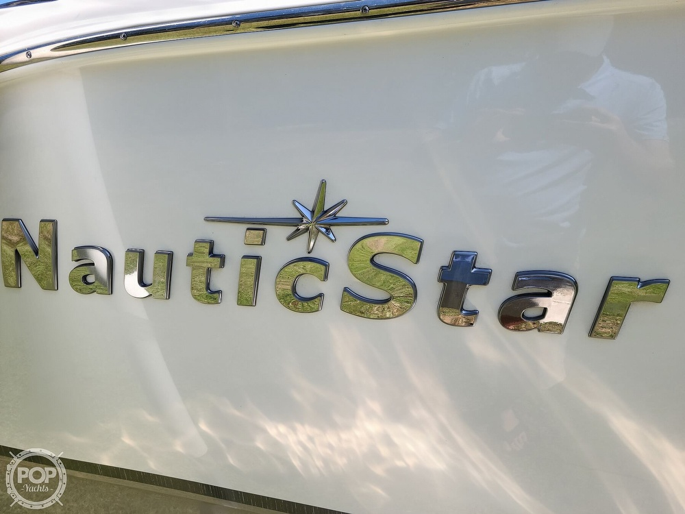 2019 Nautic Star boat for sale, model of the boat is Offshore 25XS & Image # 35 of 40
