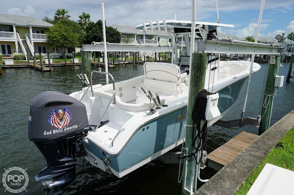 2020 Sea Hunt boat for sale, model of the boat is Ultra 255 SE & Image # 12 of 40