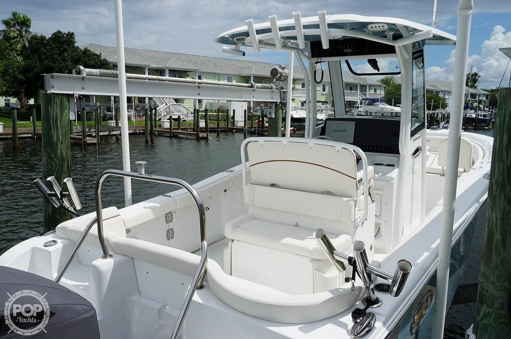 2020 Sea Hunt boat for sale, model of the boat is Ultra 255 SE & Image # 2 of 40