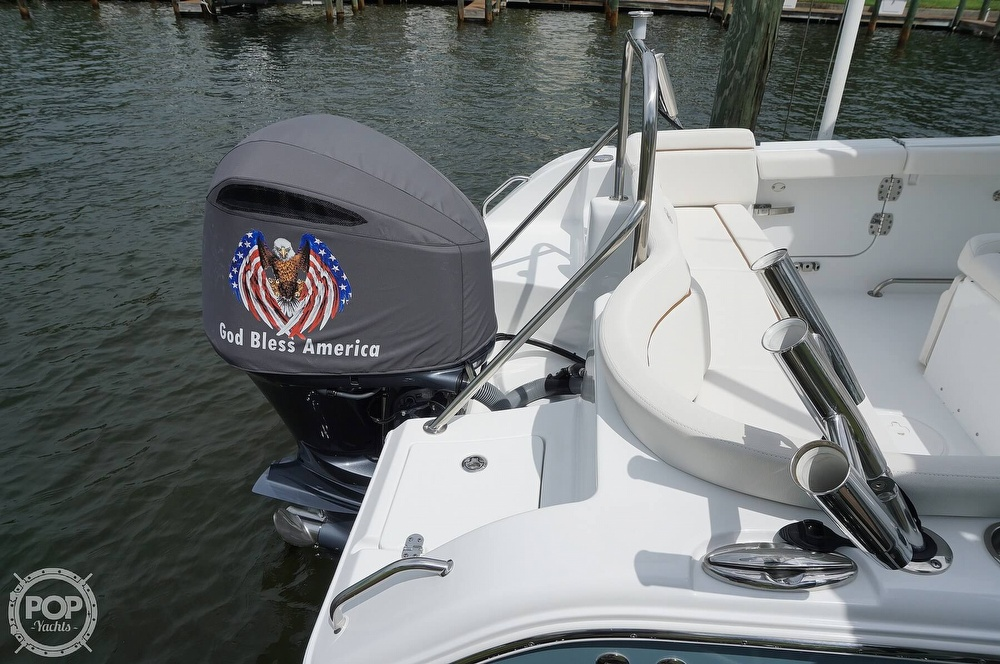 2020 Sea Hunt boat for sale, model of the boat is Ultra 255 SE & Image # 13 of 40