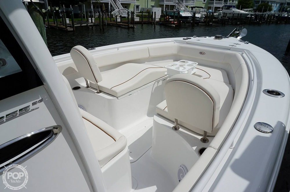 2020 Sea Hunt boat for sale, model of the boat is Ultra 255 SE & Image # 14 of 40