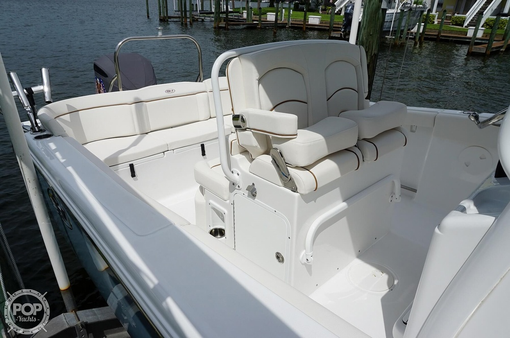2020 Sea Hunt boat for sale, model of the boat is Ultra 255 SE & Image # 15 of 40