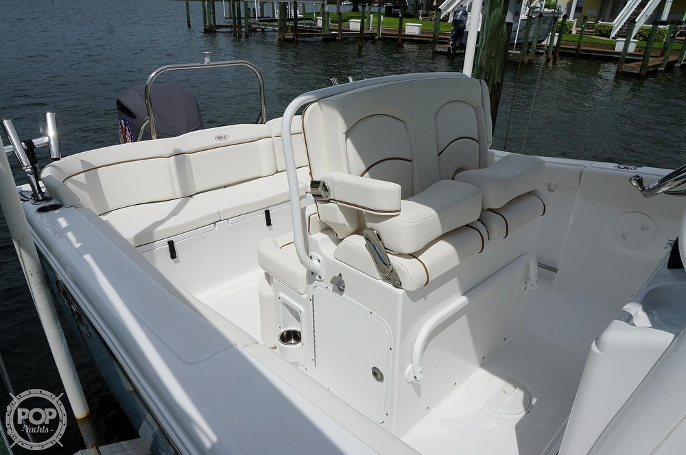 2020 Sea Hunt boat for sale, model of the boat is Ultra 255 SE & Image # 18 of 40