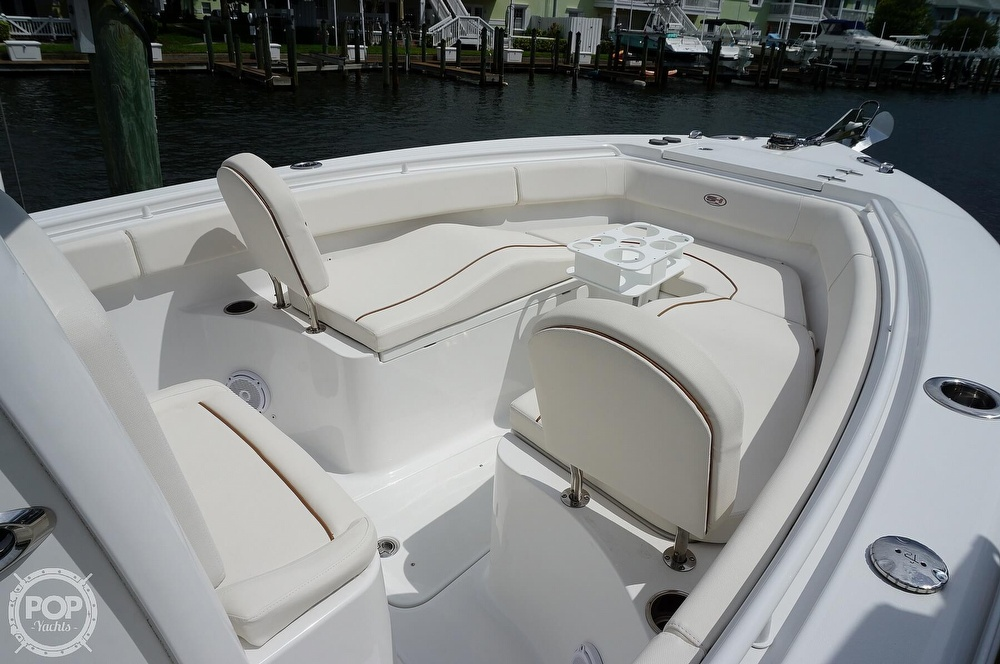 2020 Sea Hunt boat for sale, model of the boat is Ultra 255 SE & Image # 6 of 40