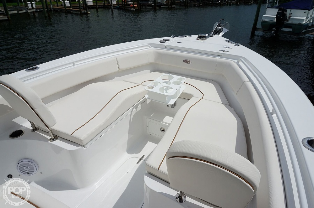 2020 Sea Hunt boat for sale, model of the boat is Ultra 255 SE & Image # 19 of 40