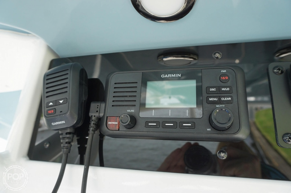 2020 Sea Hunt boat for sale, model of the boat is Ultra 255 SE & Image # 32 of 40
