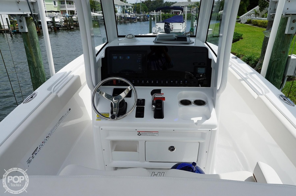 2020 Sea Hunt boat for sale, model of the boat is Ultra 255 SE & Image # 7 of 40