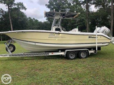 Triton 2486, 2486, for sale - $37,900