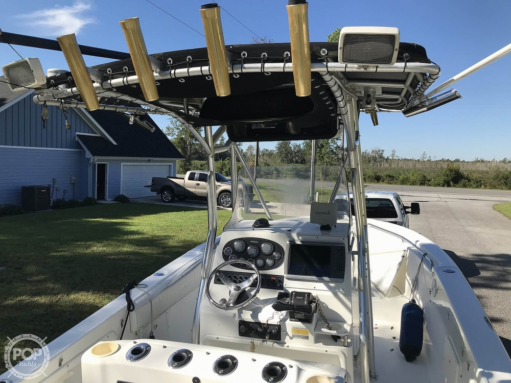 2003 Triton boat for sale, model of the boat is 2486 & Image # 8 of 40