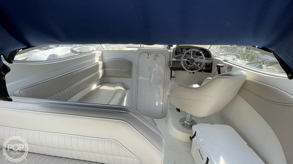 2000 Wellcraft boat for sale, model of the boat is Martinique 2600 & Image # 28 of 40