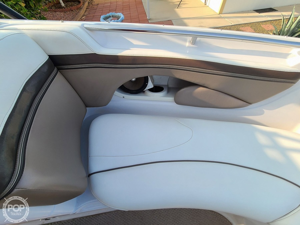 2004 Four Winns boat for sale, model of the boat is 210 Horizon & Image # 39 of 40