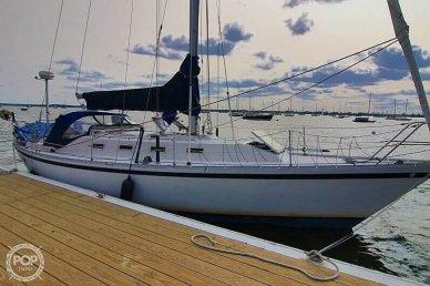 1983 Canadian Sailcraft CS36 - #1