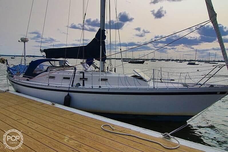 1983 Canadian Sailcraft CS36 - #$LI_INDEX