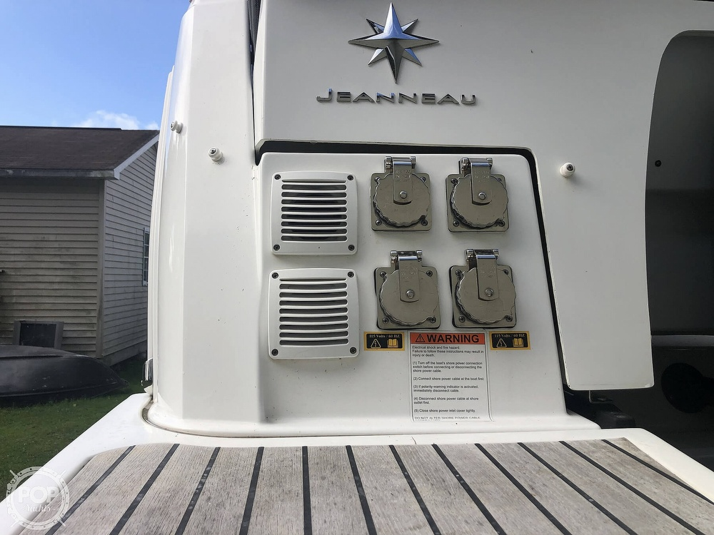 2018 Jeanneau boat for sale, model of the boat is NC 895 & Image # 9 of 40