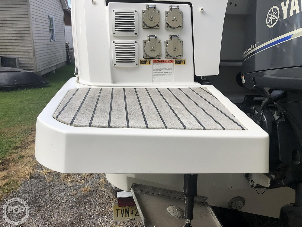 2018 Jeanneau boat for sale, model of the boat is NC 895 & Image # 10 of 40