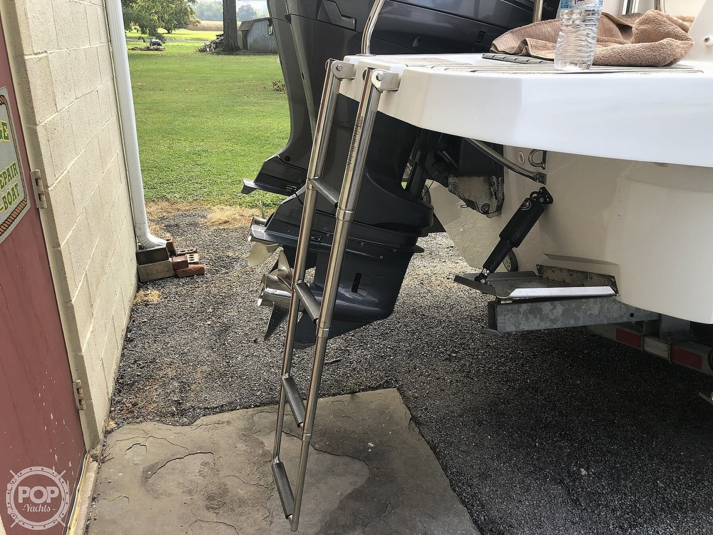 2018 Jeanneau boat for sale, model of the boat is NC 895 & Image # 12 of 40