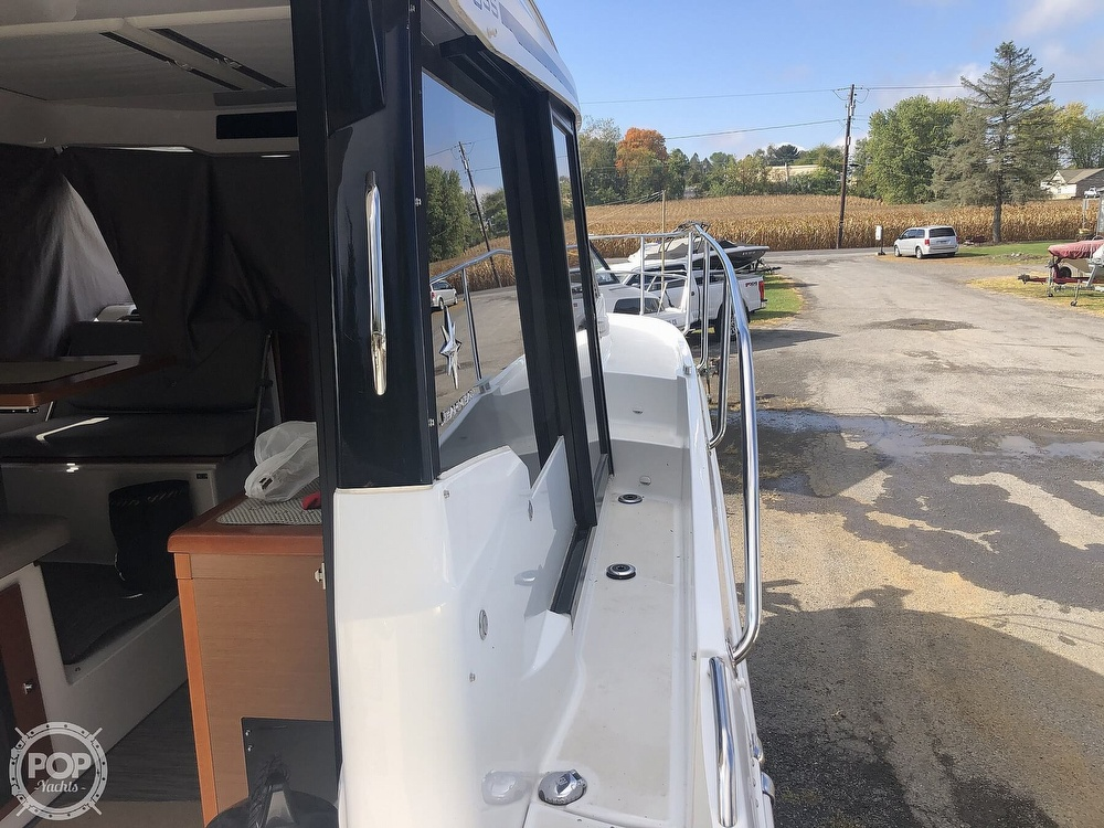 2018 Jeanneau boat for sale, model of the boat is NC 895 & Image # 27 of 40