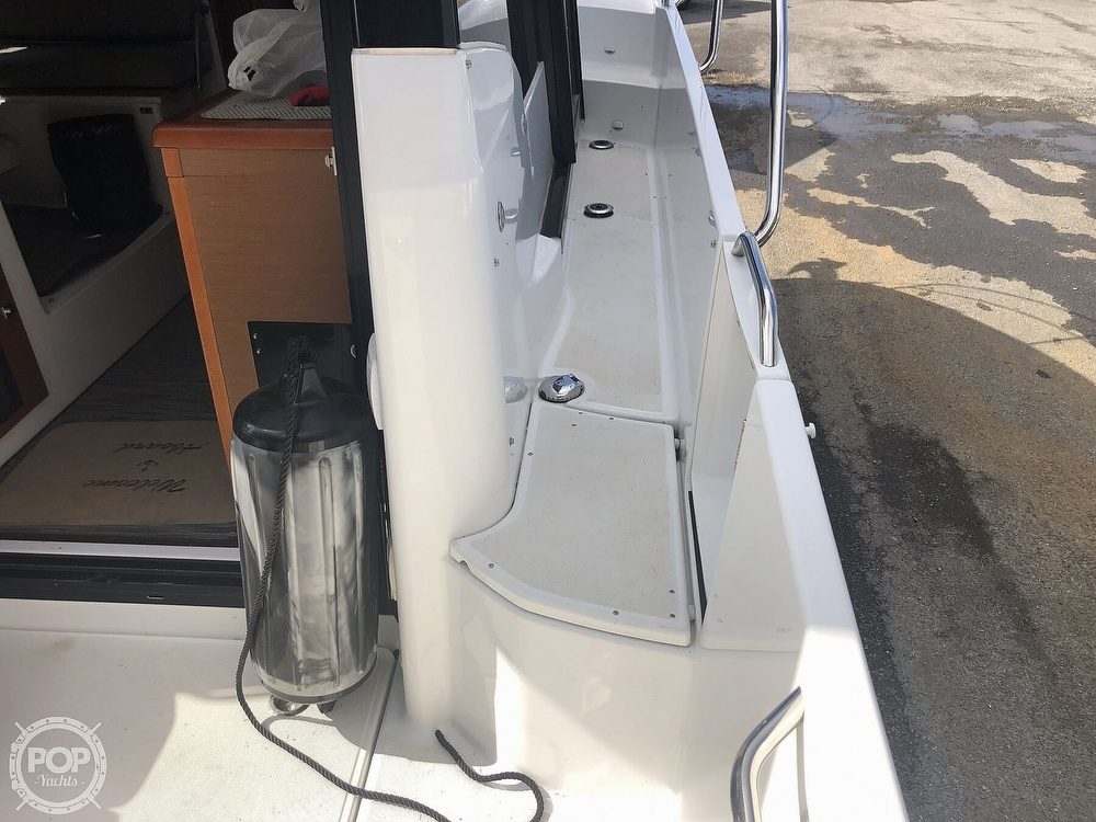 2018 Jeanneau boat for sale, model of the boat is NC 895 & Image # 28 of 40