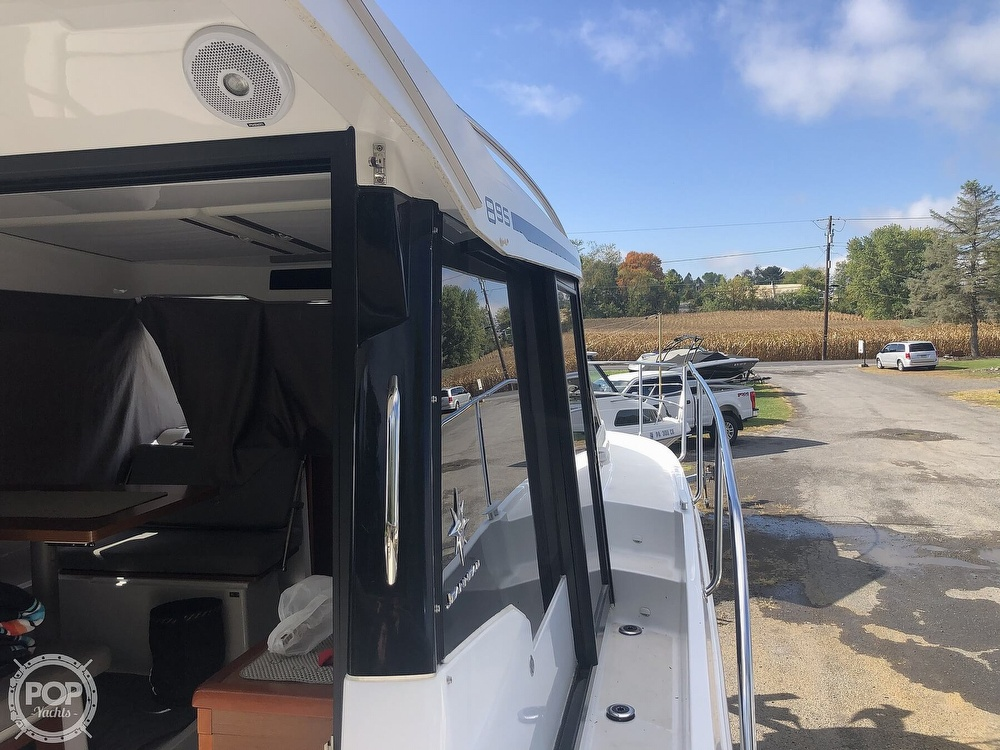 2018 Jeanneau boat for sale, model of the boat is NC 895 & Image # 29 of 40