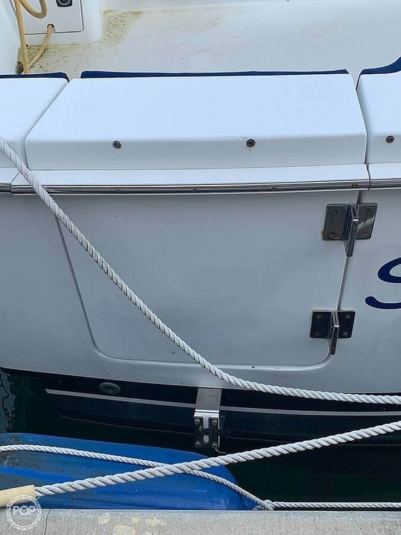 1994 Luhrs boat for sale, model of the boat is 290 Open & Image # 21 of 40
