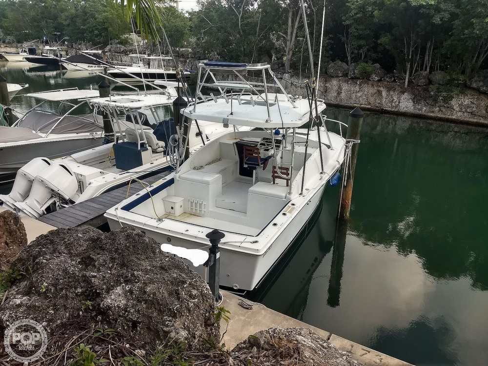 1994 Luhrs boat for sale, model of the boat is 290 Open & Image # 25 of 40