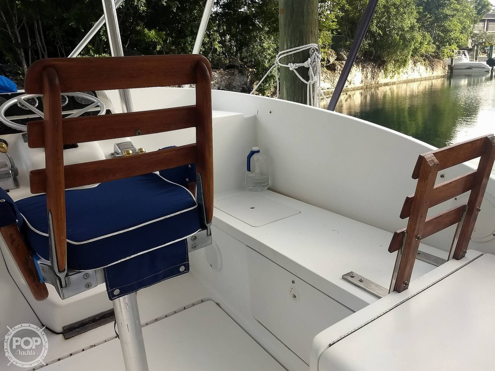 1994 Luhrs boat for sale, model of the boat is 290 Open & Image # 32 of 40