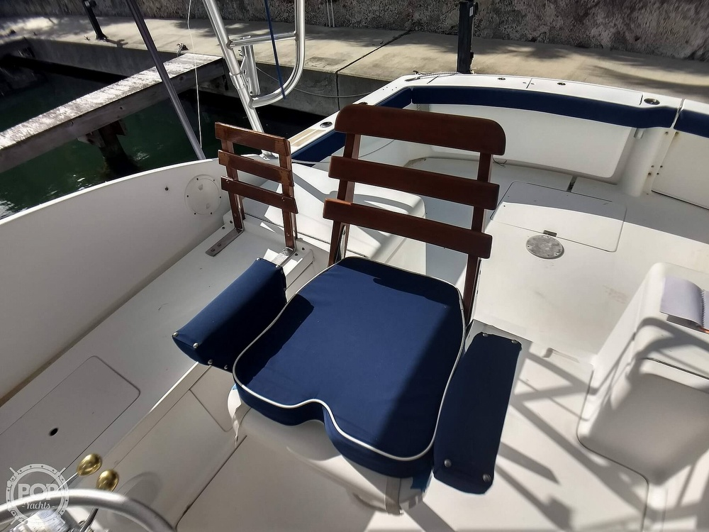1994 Luhrs boat for sale, model of the boat is 290 Open & Image # 4 of 40