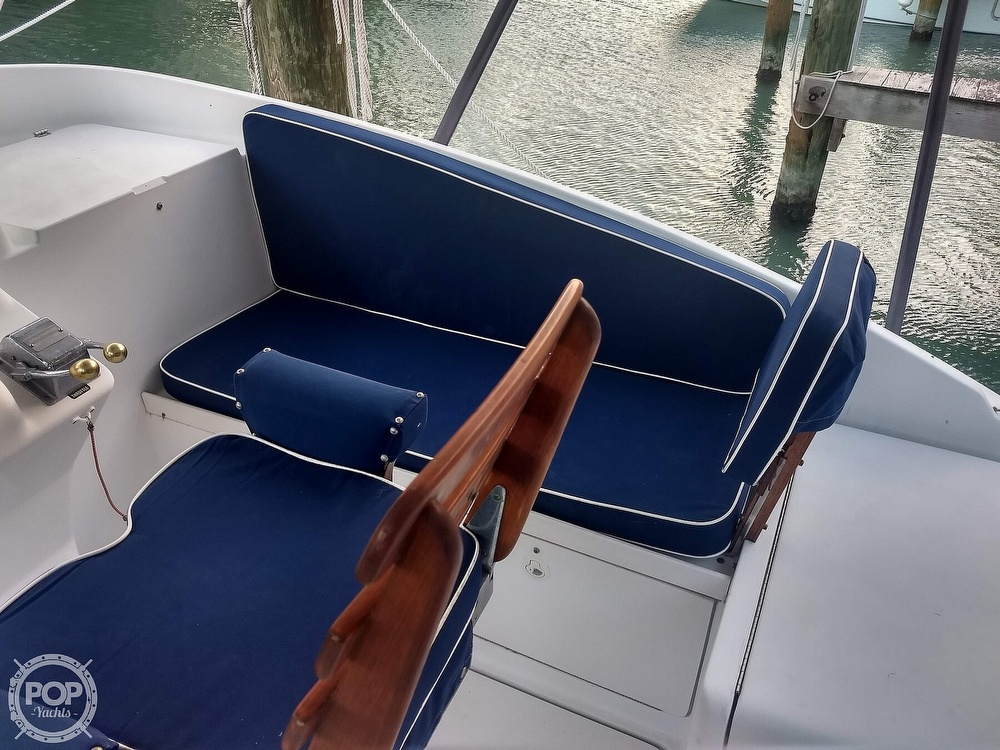 1994 Luhrs boat for sale, model of the boat is 290 Open & Image # 14 of 40