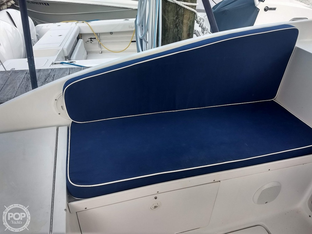 1994 Luhrs boat for sale, model of the boat is 290 Open & Image # 16 of 40