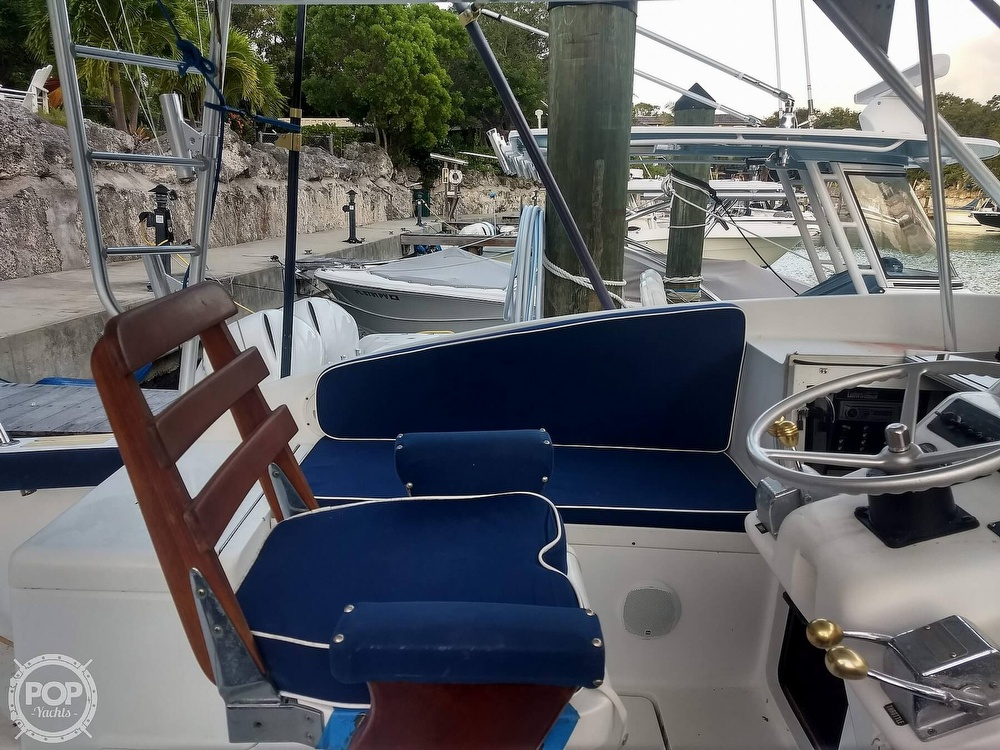 1994 Luhrs boat for sale, model of the boat is 290 Open & Image # 11 of 40