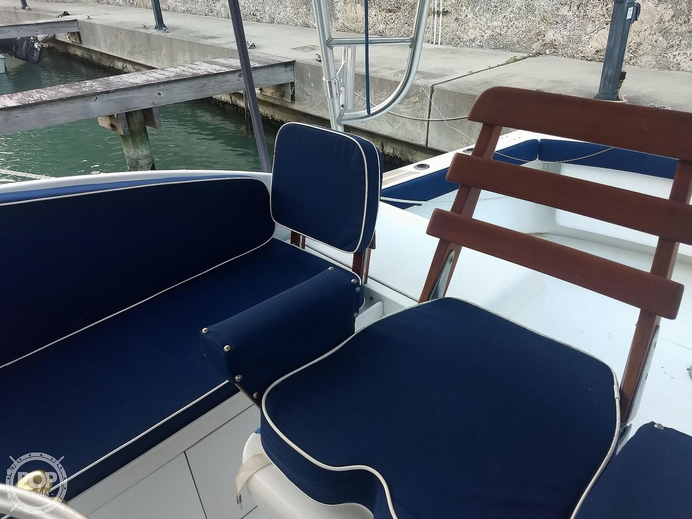 1994 Luhrs boat for sale, model of the boat is 290 Open & Image # 3 of 40