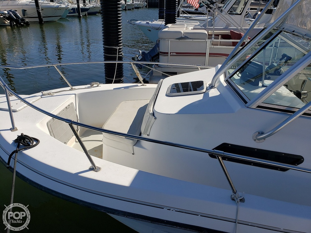 1995 Invader boat for sale, model of the boat is 245 & Image # 2 of 40