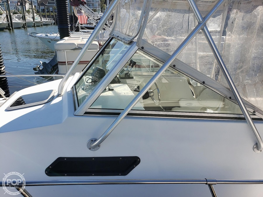 1995 Invader boat for sale, model of the boat is 245 & Image # 5 of 40