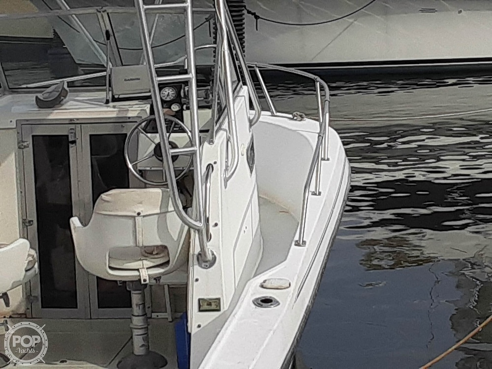 1995 Invader boat for sale, model of the boat is 245 & Image # 11 of 40