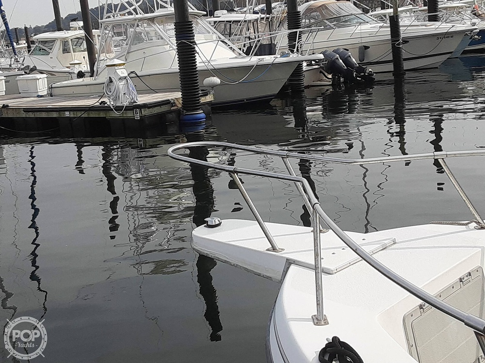 1995 Invader boat for sale, model of the boat is 245 & Image # 29 of 40