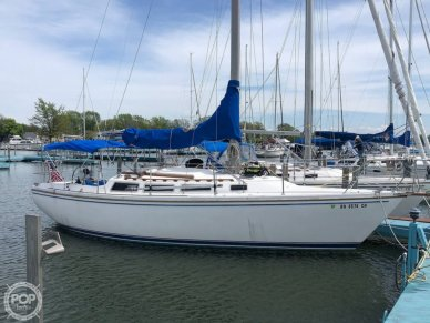 Catalina 30 Tall Rig, 30, for sale - $15,750