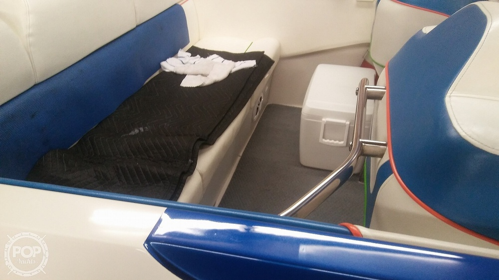 1991 Scarab boat for sale, model of the boat is Excel 38 & Image # 34 of 41
