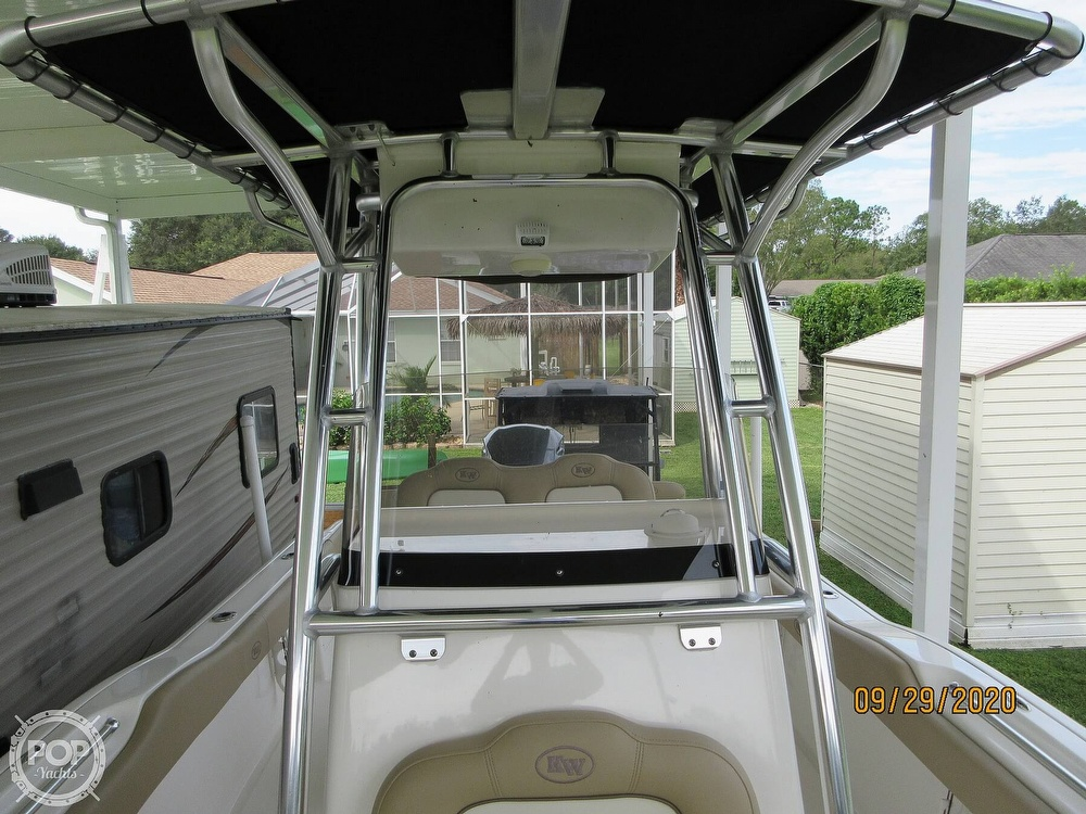 2018 Key West boat for sale, model of the boat is 239FS & Image # 8 of 40