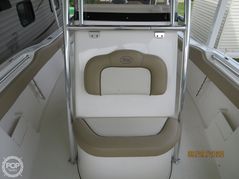 2018 Key West boat for sale, model of the boat is 239FS & Image # 9 of 40