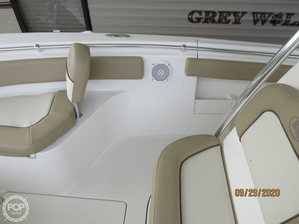 2018 Key West boat for sale, model of the boat is 239FS & Image # 19 of 40