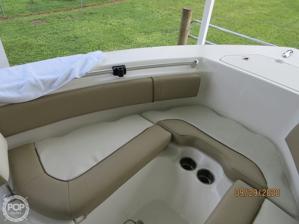 2018 Key West boat for sale, model of the boat is 239FS & Image # 20 of 40
