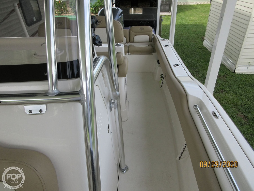 2018 Key West boat for sale, model of the boat is 239FS & Image # 23 of 40