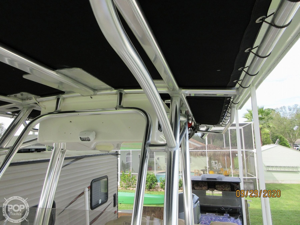 2018 Key West boat for sale, model of the boat is 239FS & Image # 24 of 40