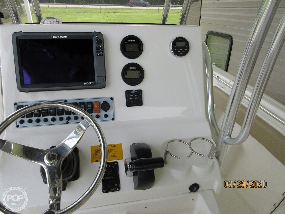 2018 Key West boat for sale, model of the boat is 239FS & Image # 26 of 40