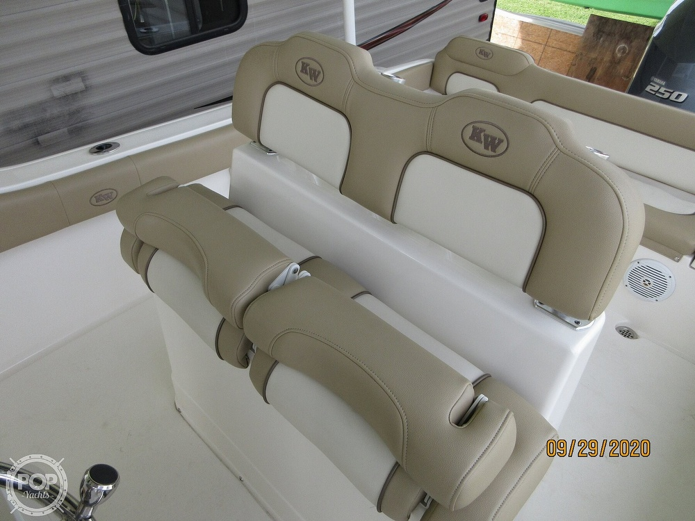 2018 Key West boat for sale, model of the boat is 239FS & Image # 29 of 40