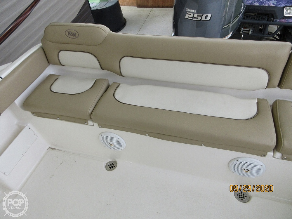 2018 Key West boat for sale, model of the boat is 239FS & Image # 31 of 40
