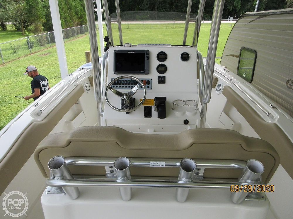 2018 Key West boat for sale, model of the boat is 239FS & Image # 2 of 40